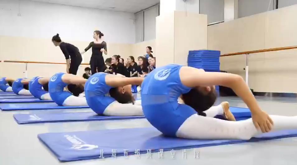 孩子学习舞蹈的重要性